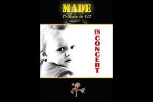 MADE tribute U2